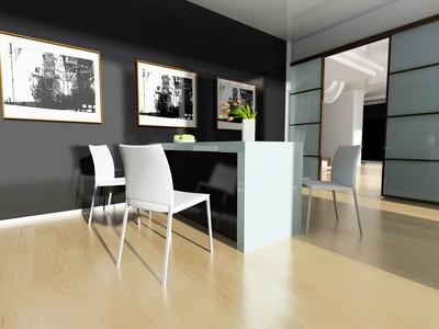Osvětlení v interiéru jako základ pro dokonalou atmosféru